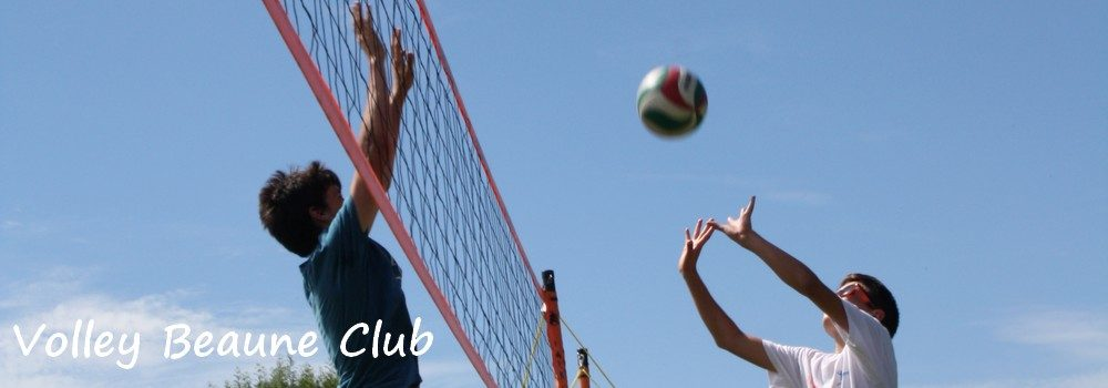 Volley Beaune Club